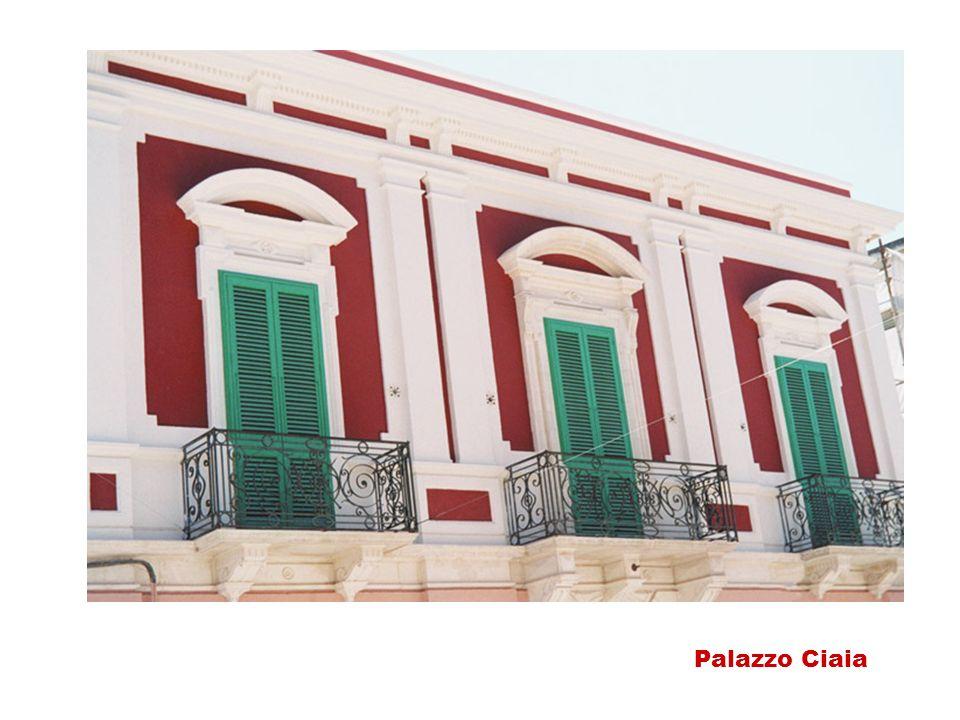 Palazzo Ciaia