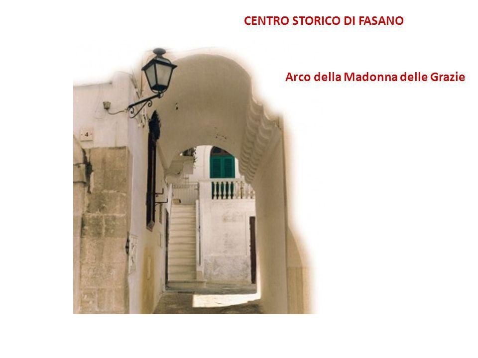 LE MASSERIE Masseria Torre Maizza
