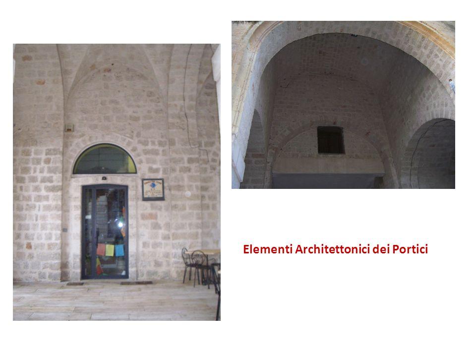 CHIESA DI SAN GIOVANNI BATTISTA Chiesa matrice di Fasano Fine XVI secolo d. C.