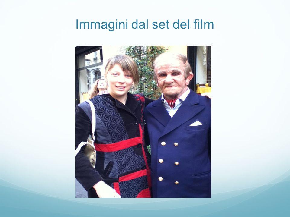 I FILM Biggio e Mandelli hanno sperimentato tutte le diverse forme di comunicazione oltre la televisione e il libro sono approdati anche al cinema. Ne