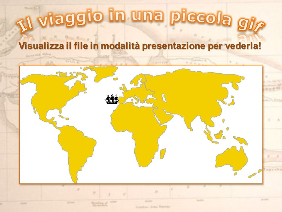 Visualizza il file in modalità presentazione per vederla!