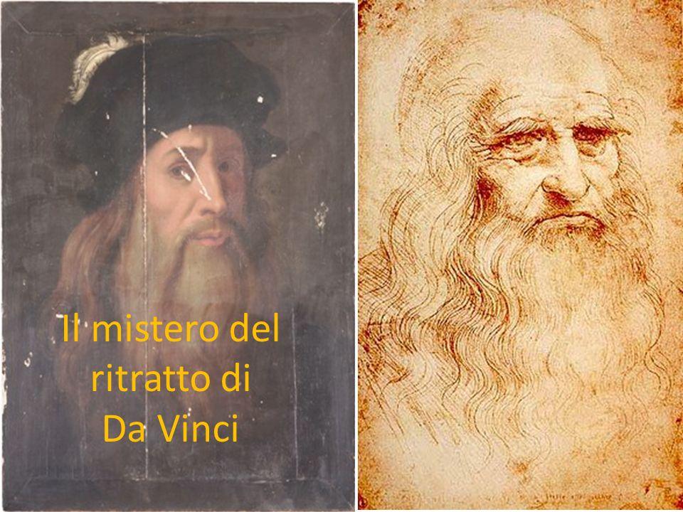 Il mistero del ritratto di Da Vinci