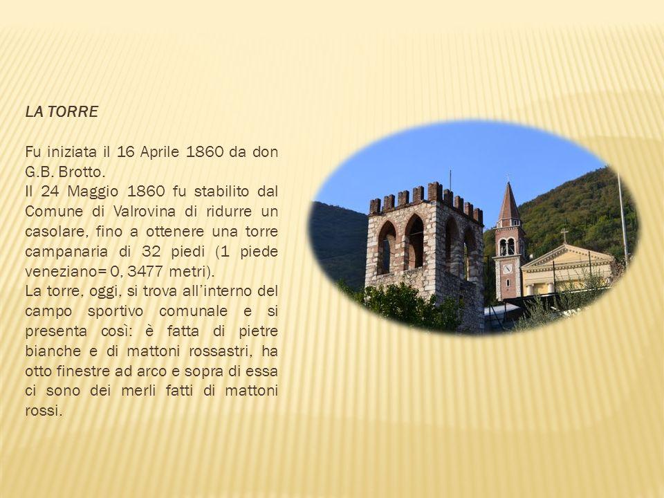 IL SILAN È un torrente che nasce dalle montagne di Rubbio, più precisamente dalla piana di Prà Cavallo.