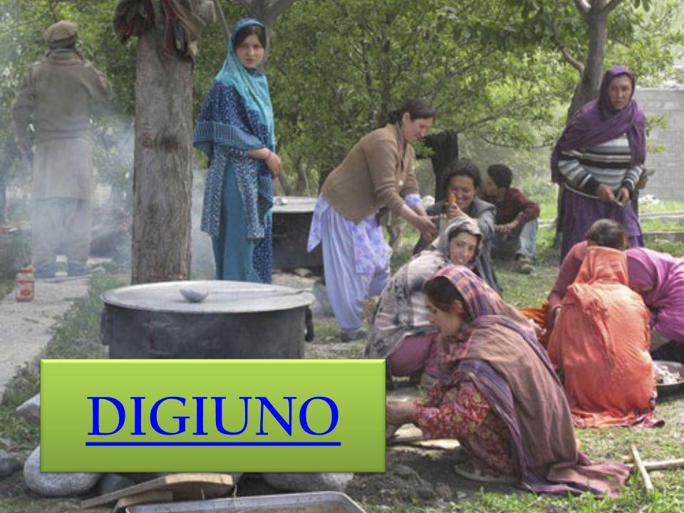 Laltopiano su cui vivono, in Pakistan, è un luogo in gran parte inospitale e non dà raccolto sufficiente per alimentare i 10.000 abitanti Hunza per tutto lanno, così in primavera, quando le risorse invernali sono terminate, adottano quello che i naturopati definiscono digiuno terapeutico.