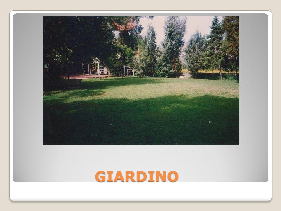 GIARDINO GIARDINO