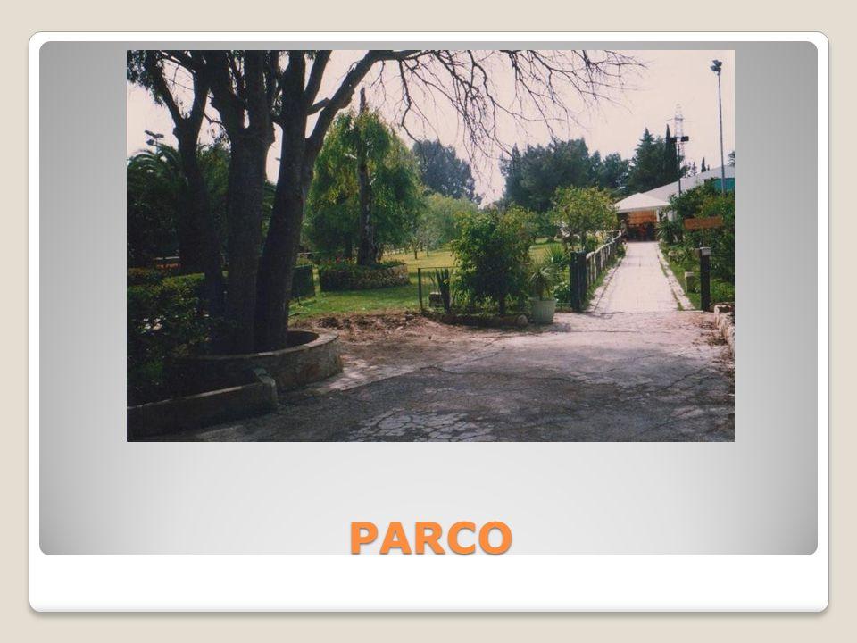 PARCO PARCO
