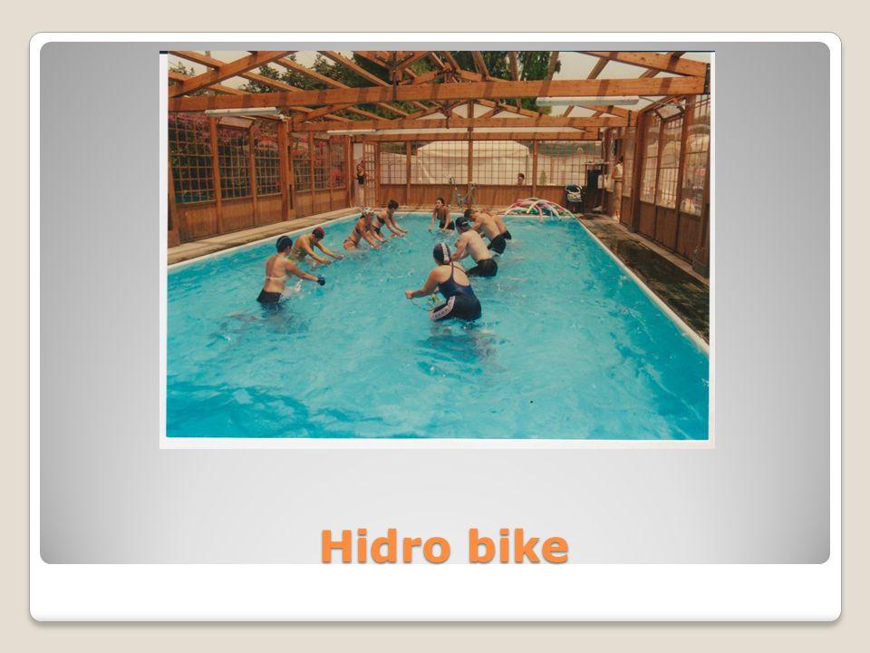Hidro bike Hidro bike