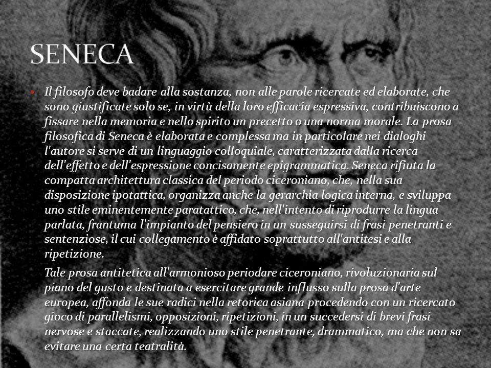 Amante della ricerca erudita e del labor limae ovvero la curata elaborazione formale, influenzò la poesia ellenistica e quella romana. Senza di lui, i