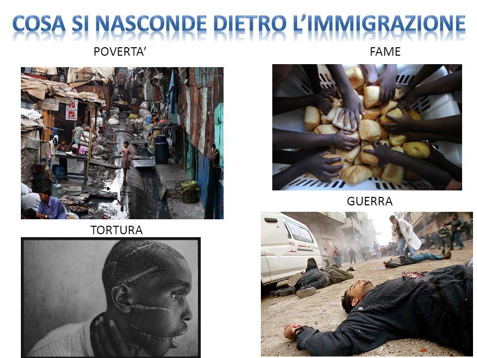 VIOLAZIONE DEI DIRITTI UMANI ASILO POLITICOGENOCIDIO PERSECUZIONE RELIGIOSA