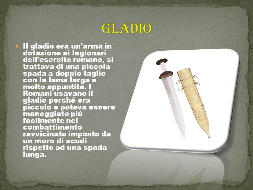 La balestra è un'arma da lancio costituita da un arco di legno, corno, o acciaio montato su di una calciatura (fusto) denominata teniere e destinata a