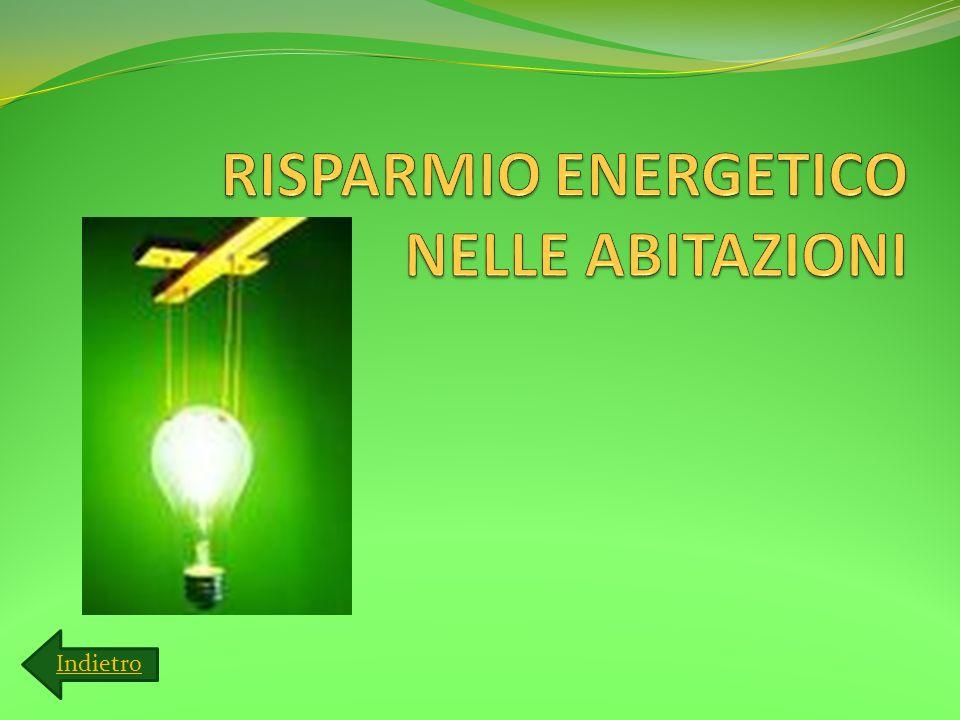 Progetto ECOABITA Progetto nato nella Provincia di Reggio Emilia, in collaborazione con la Regione Emilia Romagna, è una certificazione che il comune assegna alle abitazioni a risparmio energetico.