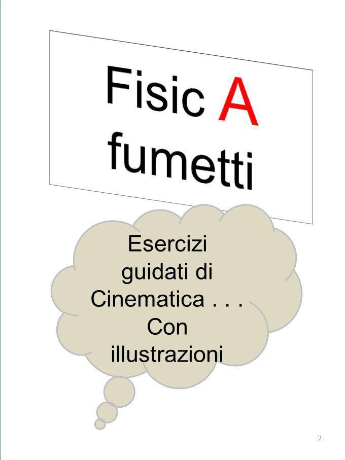 Fisic_A fumetti è un progetto didattico multimediale (no-profit) realizzato durante lanno scolastico 2011/12 nella classe IIIF del Liceo Classico Satriani -sez.