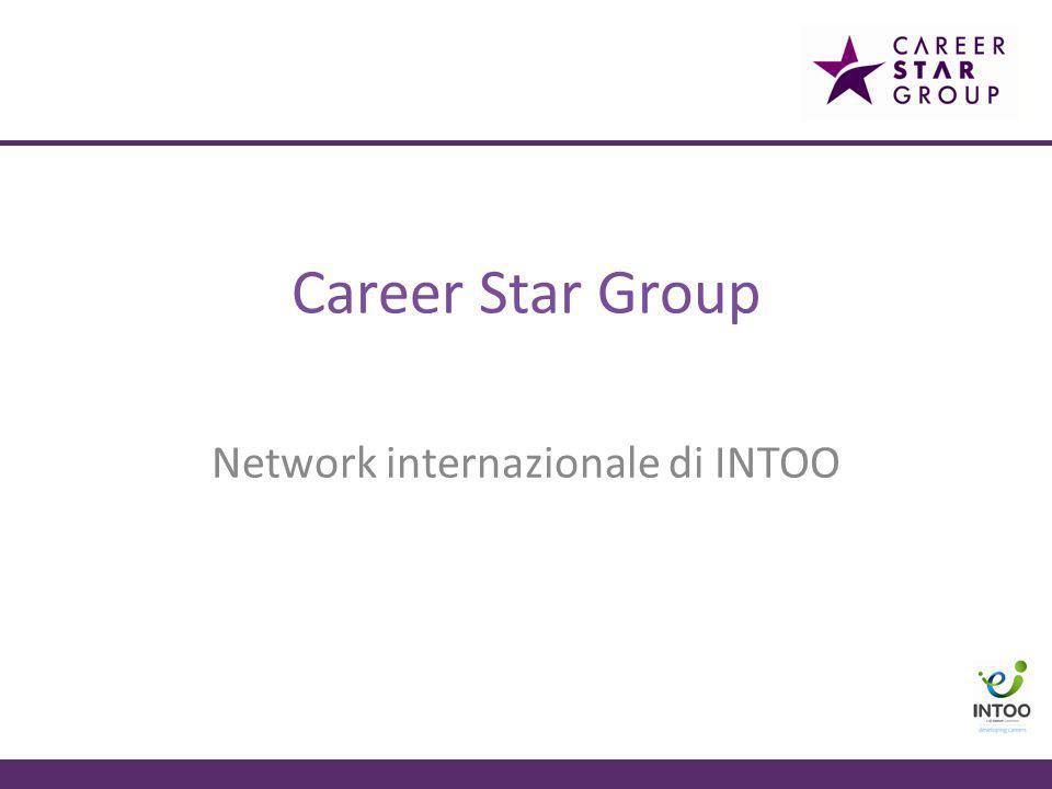 Career Star Group Network internazionale di Outplacement costituito da operatori riconosciuti, ciascuno tra i leader di mercato nel proprio paese di riferimento.