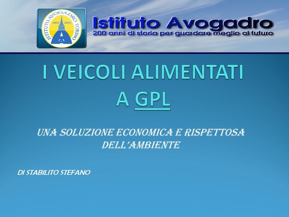 COSè IL GPL La sigla GPL (Gas di Petrolio Liquefatti) identifica una miscela di gas (idrocarburi)prevalentemente costituita da propano e butano.
