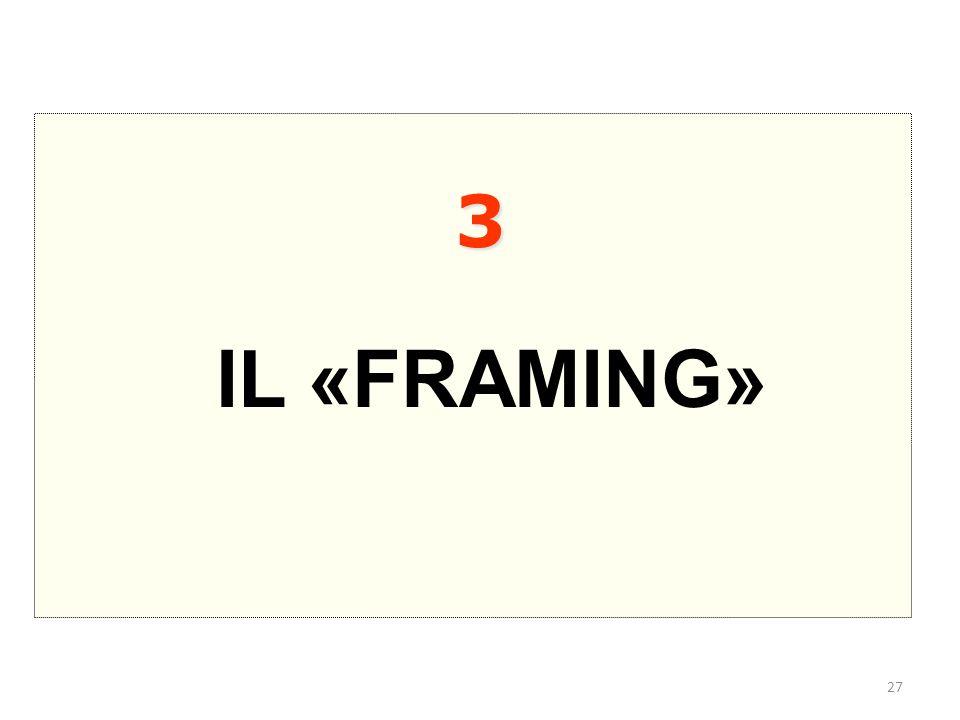 27 3 IL «FRAMING»