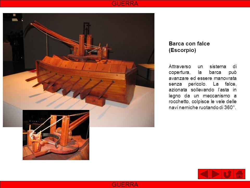 Scala mobile Questo modello permette di attaccare le fortificazioni nemiche in maniera semplice ed allo stesso tempo è di facile trasporto. Vi stupire