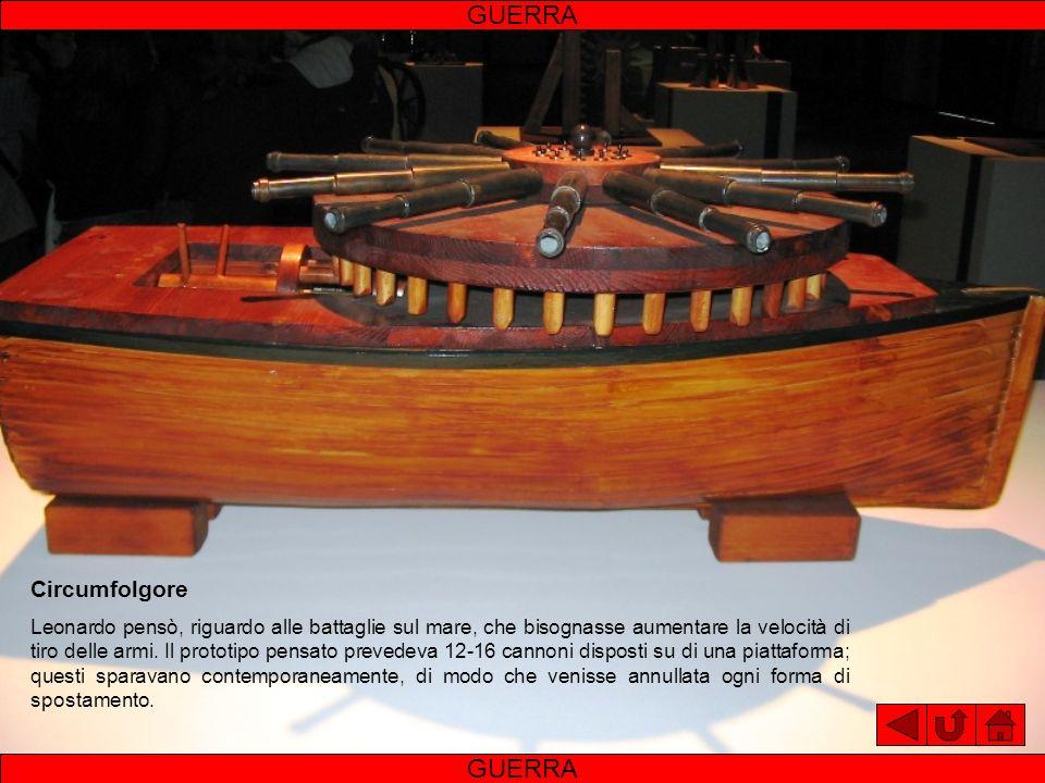 Leonardo aveva pensato alla costruzione di una macchina escavatrice. L'originalità del sistema consiste nella sporgenza frontale della macchina. Poggi