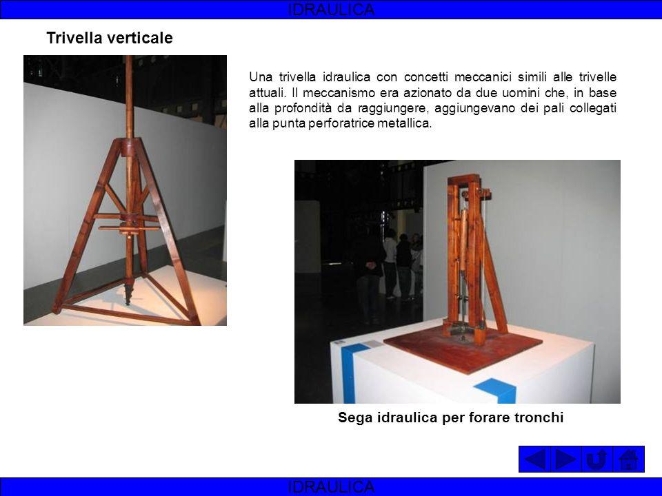 Il pensiero di Leonardo spazia fino a progettare lintervento diretto sulla natura con lapertura di un grande canale navigabile che, deviando lArno, av