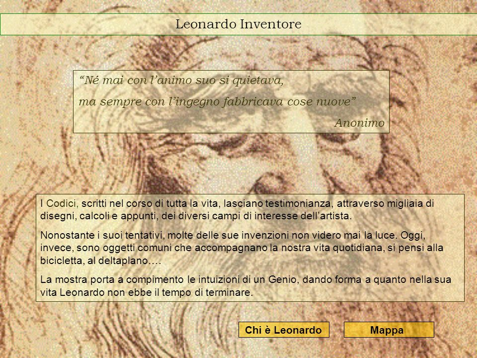 Circumfolgore Leonardo pensò, riguardo alle battaglie sul mare, che bisognasse aumentare la velocità di tiro delle armi.