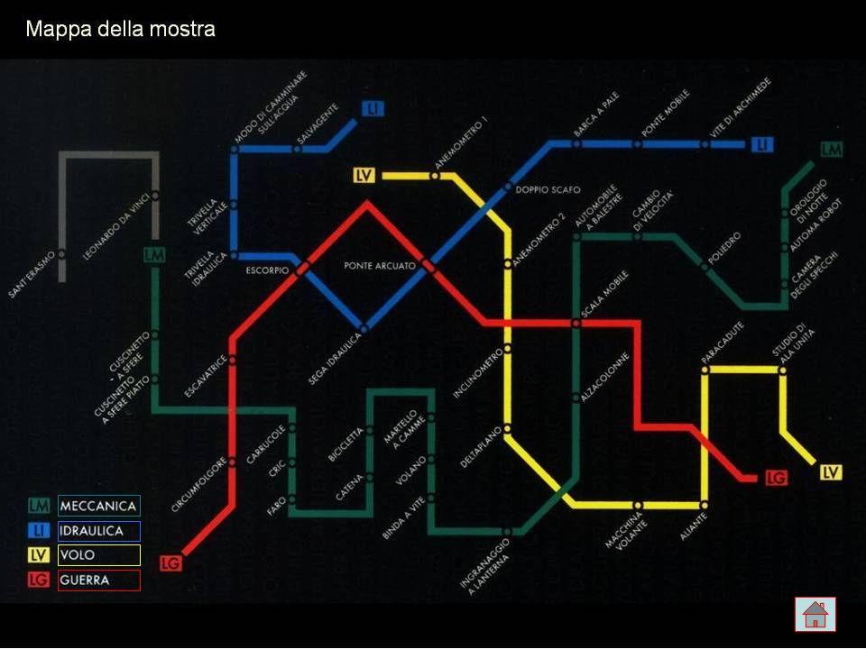 Leonardo, da sempre attratto dalla geometria, disegna in assonometria questo modello formato da tre quadrati che si intersecano.