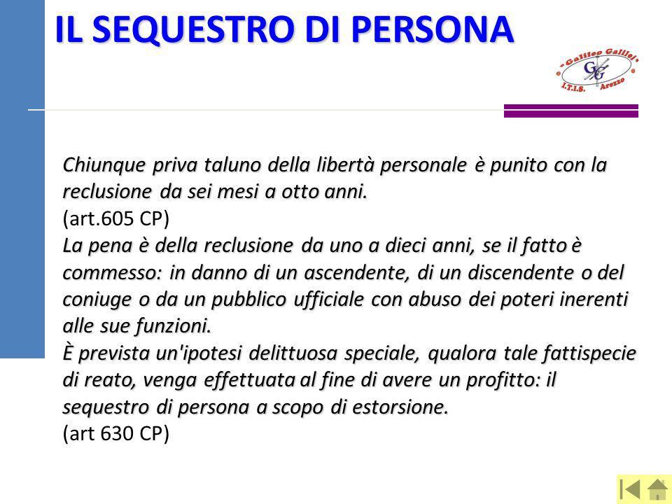 Chiunque minaccia ad altri un ingiusto danno è punito, a querela della persona offesa, con la multa fino a euro 51,00.