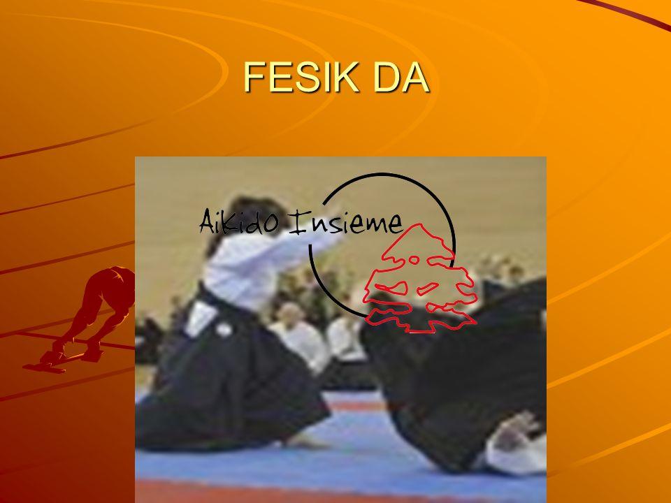 FESIK DA