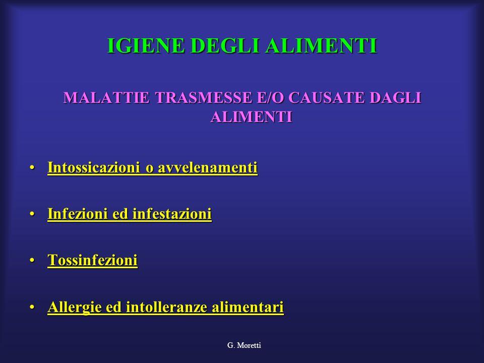 MALATTIE TRASMESSE DA ALIMENTI Infezioni e Tossinfezioni alimentari Roberto Mazzer Responsabile Servizio di Igiene degli Alimenti e della Nutrizione ULSS n.7