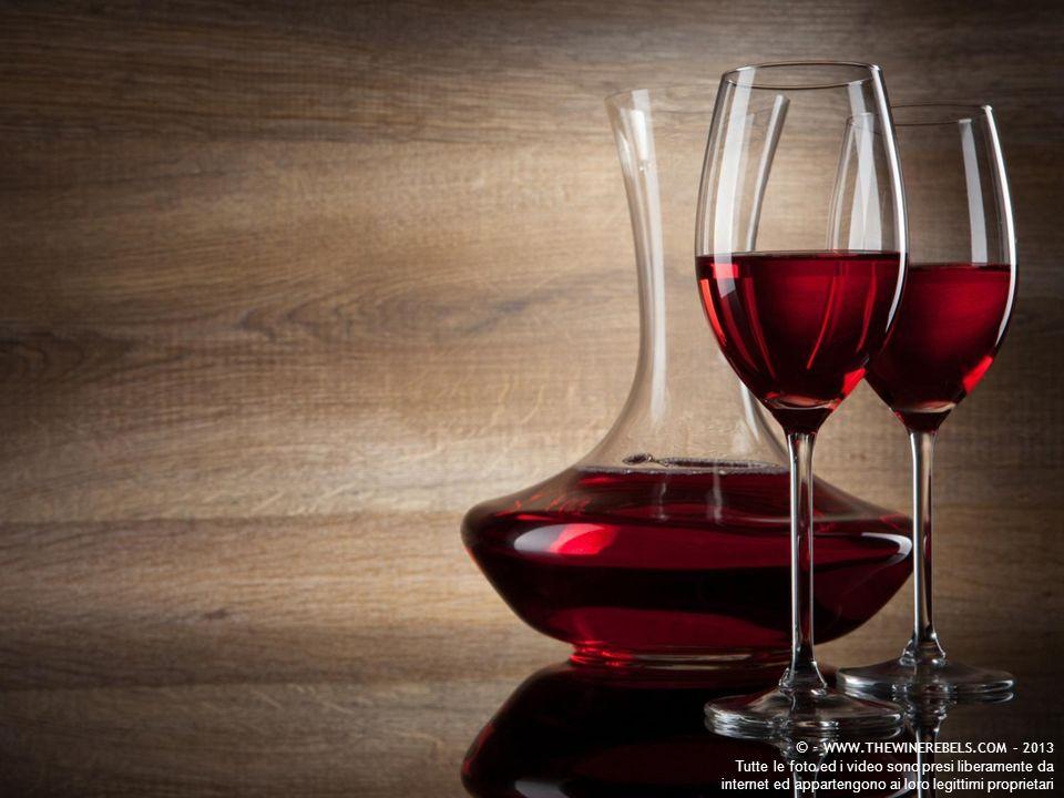 Degustare un vino significa valutarlo La degustazione è una continua scoperta © - WWW.THEWINEREBELS.COM – 2013 Tutte le foto ed i video sono presi liberamente da internet ed appartengono ai loro legittimi proprietari