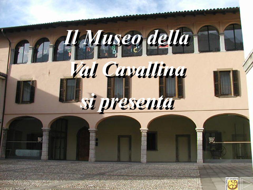 Il Museo della Val Cavallina si presenta Il Museo della Val Cavallina si presenta