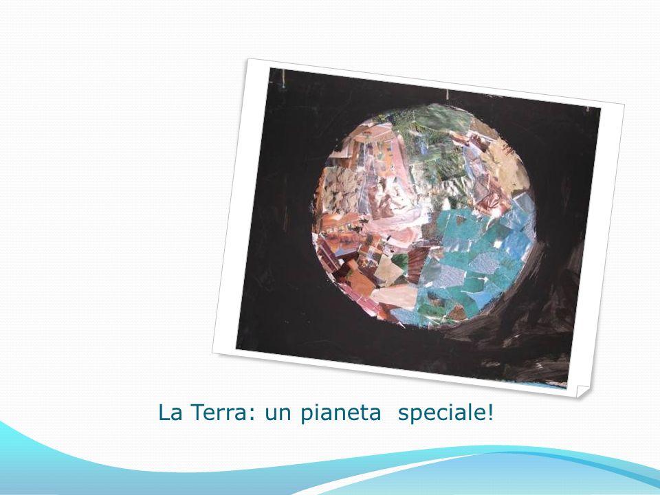 Si forma il nostro Sistema Solare: i pianeti ruotano intorno al Sole