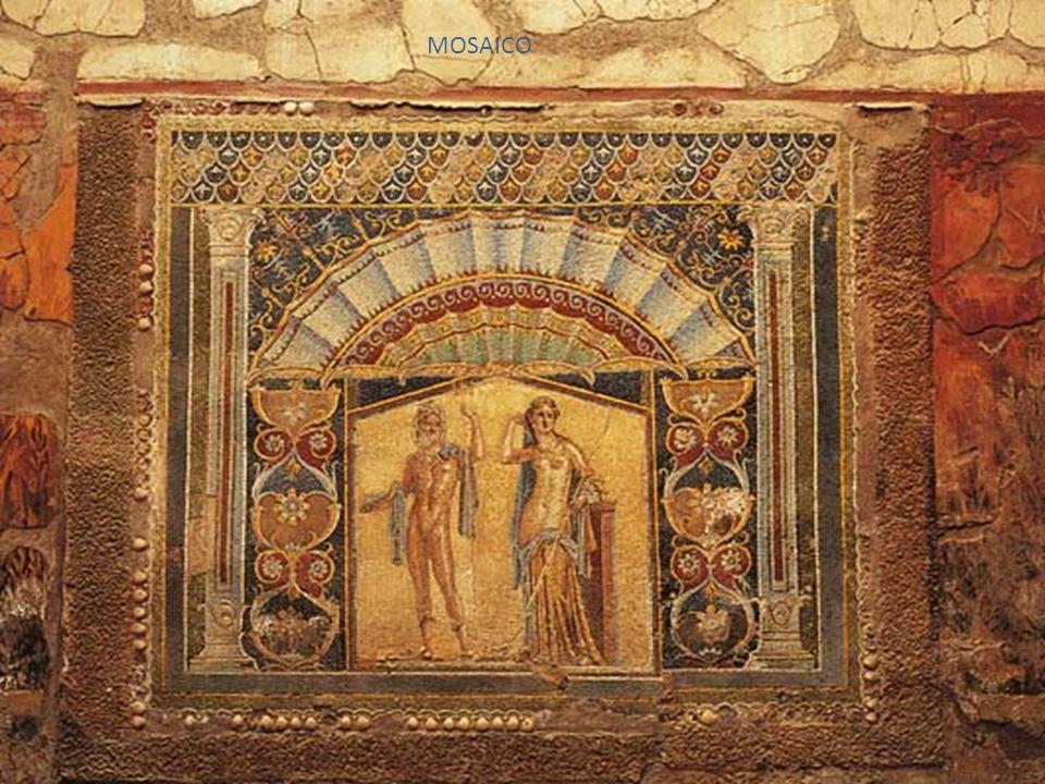 LA CITTA DI POMPEI La città di Pompei ha origini antiche quanto quelle di Roma, infatti la gens Pompeia discendeva da uno dei primi popoli italici, gli Osci.