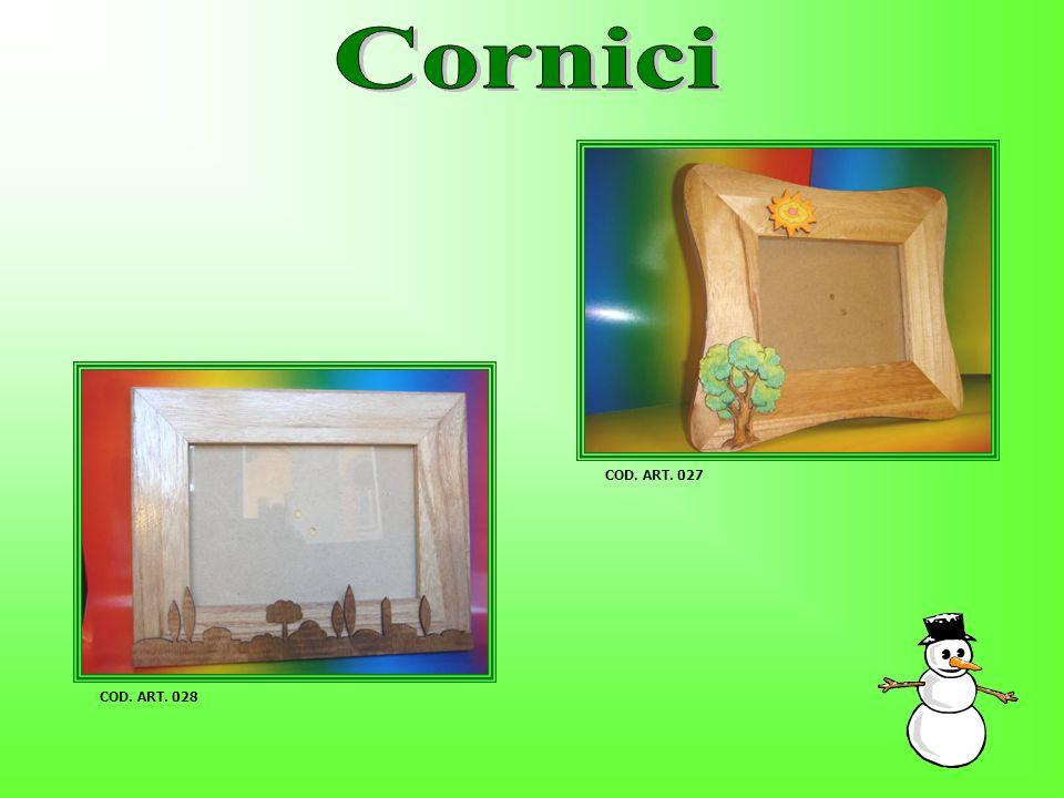 COD. ART. 028 COD. ART. 027