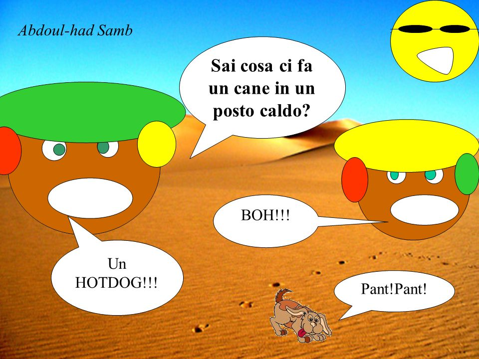 Fumetti con PowerPoint Realizzato da Elena Colombo 2°B