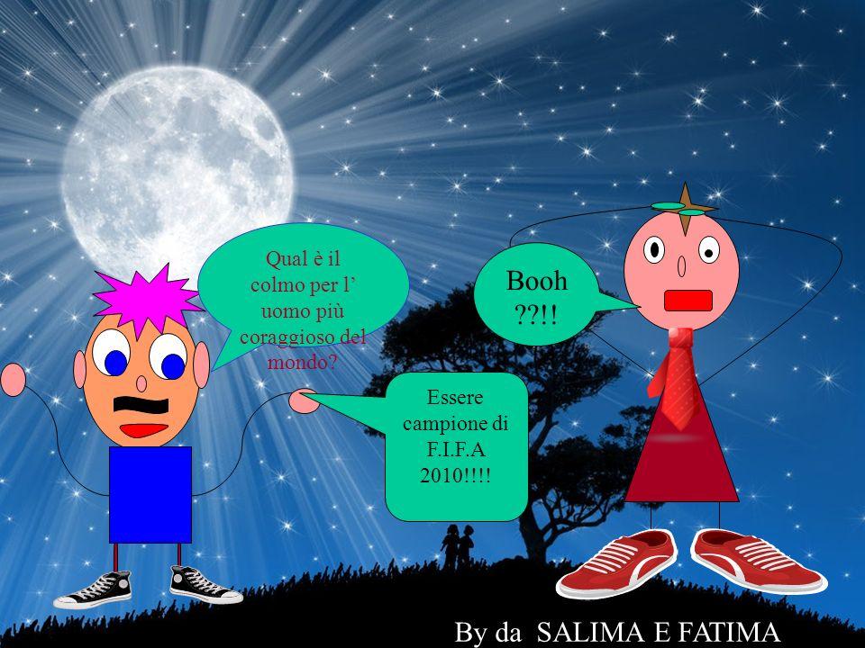 Fumetti con PowerPoint Realizzato da Adina Classe 2°A