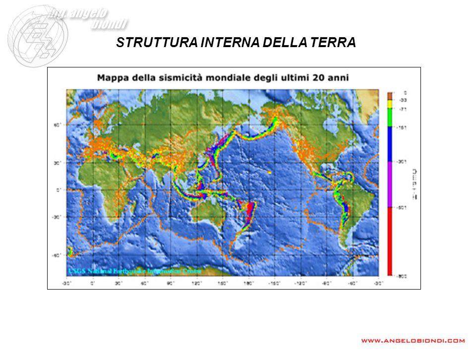 L energia di uno tsunami è costante, in funzione della sua altezza e velocità.