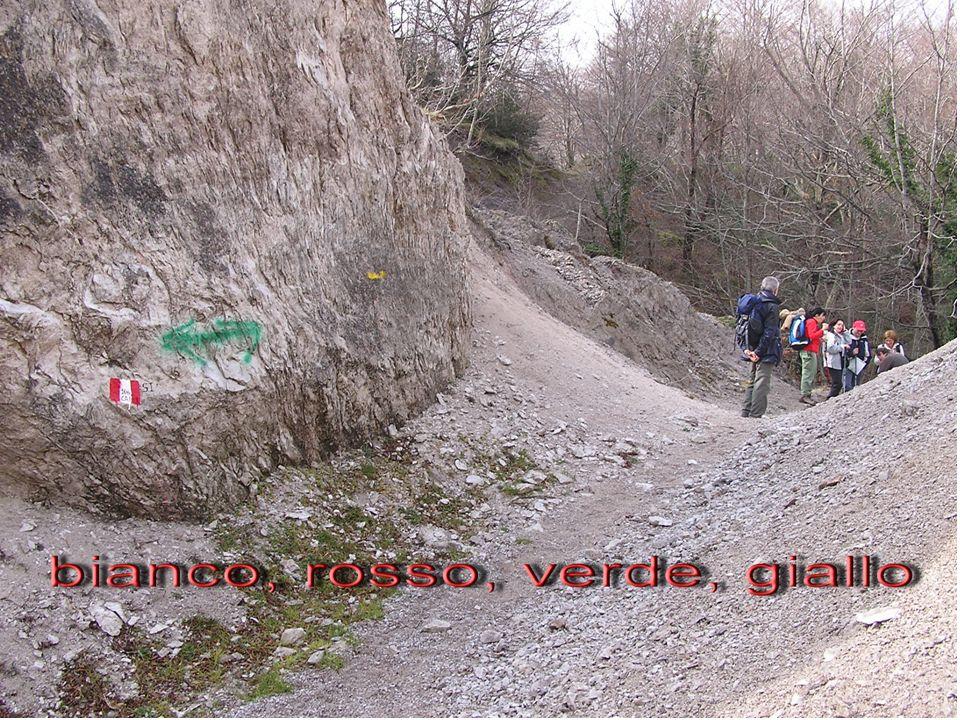 CAI SalernoCorso Base Escursionismo 200817