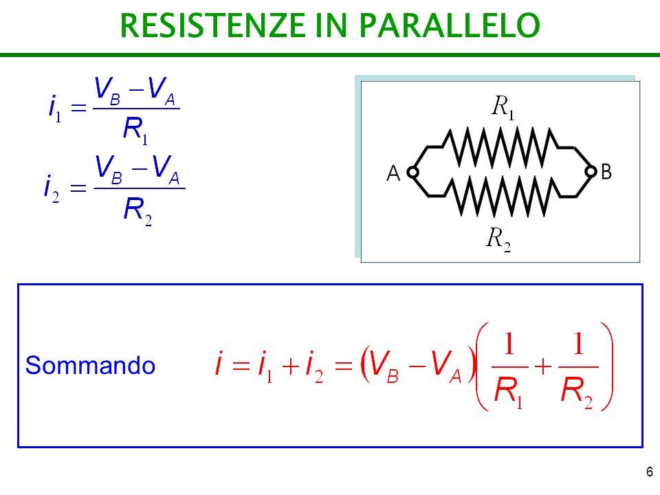 27 ONDE ELETTROMAGNETICA Un onda elettromagnetica è costituita dalla propagazione di un campo elettrico e di un campo magnetico, variabili ed accoppiati.