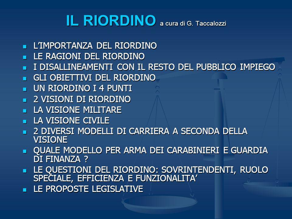C2291 (Barbieri PDL) e C2328 (Alessandri Lega) VISIONE CIVILE PER TUTTE LE FORZE DI POLIZIA CIVILI E MILITARI RUOLO ESECUTIVO (ATTUALI RUOLI AGENTI E SOVRINTENDENTI): RUOLO ESECUTIVO (ATTUALI RUOLI AGENTI E SOVRINTENDENTI): UNIFICAZIONE RUOLO AGENTI E SOVRINTENDENTI UNIFICAZIONE RUOLO AGENTI E SOVRINTENDENTI ACCESSO PER CONCORSO RISERVATO A DIPLOMATI ACCESSO PER CONCORSO RISERVATO A DIPLOMATI 4 POSIZIONI CON AVANZAMANTO A SCELTA PER ANZIANITA 4 POSIZIONI CON AVANZAMANTO A SCELTA PER ANZIANITA A REGIME PROMOZIONE A SOVRINTENDENTE PER SCRUTINIO RUOLO APERTO E CORSO DI AGGIORNAMENTO E VERIFICA FINALE DOPO 7 ANNI DA APPUNTATO/ASSISTENTE SCELTO A REGIME PROMOZIONE A SOVRINTENDENTE PER SCRUTINIO RUOLO APERTO E CORSO DI AGGIORNAMENTO E VERIFICA FINALE DOPO 7 ANNI DA APPUNTATO/ASSISTENTE SCELTO TRANSITORIA PROMOZIONE A SCOVRINTENDENTE PER GLI APPUNTATI SC./ASSISTENTI SC.