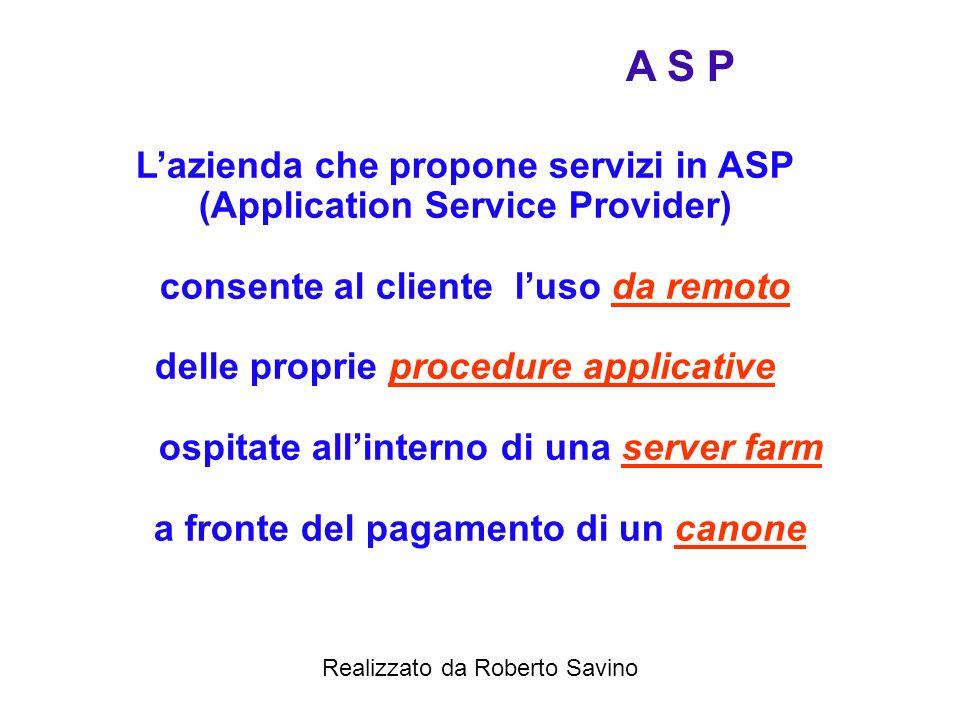 Realizzato da Roberto Savino Standards HL7 Laboratorio Analisi Farmacia Sistema Informativo Ospedaliero (SIO) Reparti di Degenza Cartella Clinica Ospe