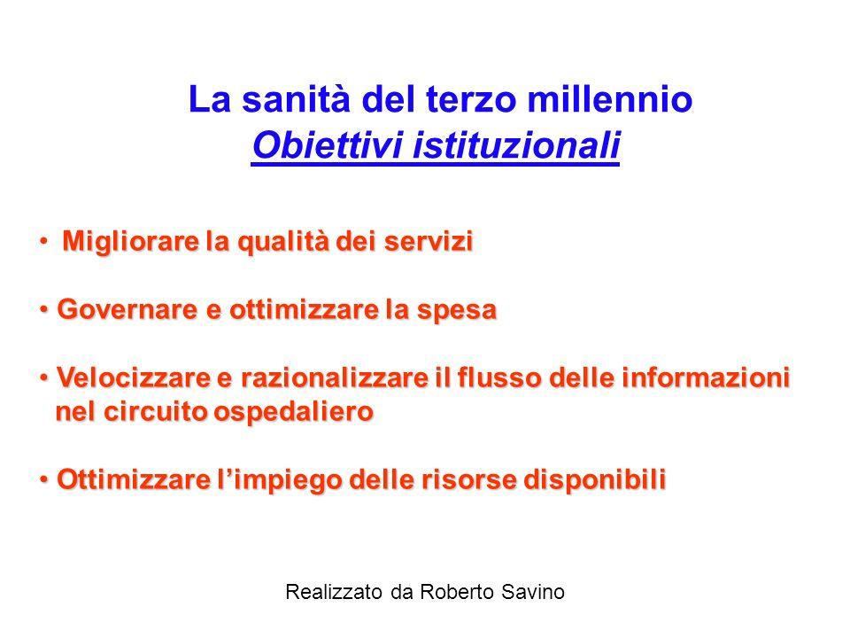 Realizzato da Roberto Savino Diverse finalità delle componenti SISTEMI INFORMATIVI GESTIONALI (OPERATIVI) Verticali ed orientati alla funzione Basso l