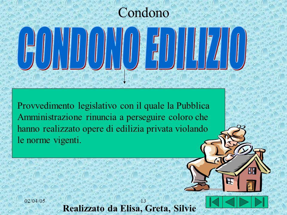 02/04/0512 IL TURISMO E A STRETTO CONTATTO CON LAMBIENTE QUINDI RISPETTIAMOLO…NEGLI ULTIMI ANNI HA DOMINATO LABUSIVISMO EDILIZIO (COSTRUZIONI PRIVATE