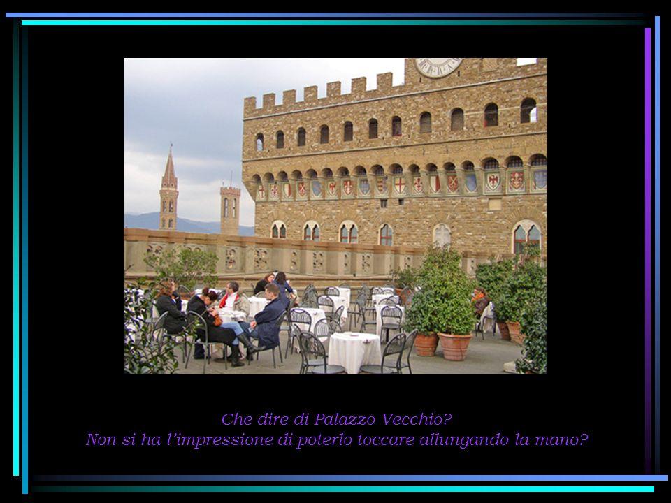 Il Corridoio Vasariano un percorso fantastico.