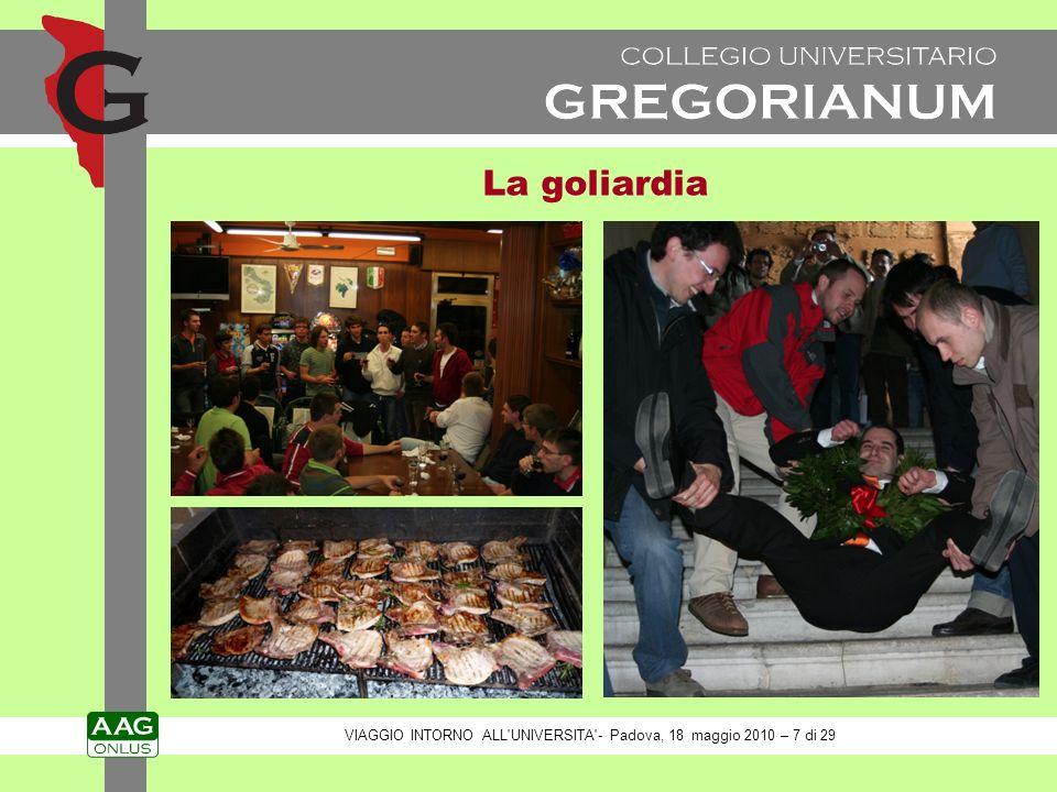 Studenti ERASMUS Scuola e Università insieme: Scegli con noi il tuo domani – www.gregorianum.it