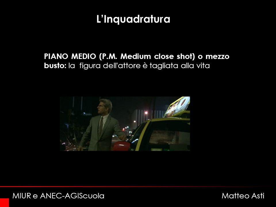 LInquadratura PIANO MEDIO (P.M.