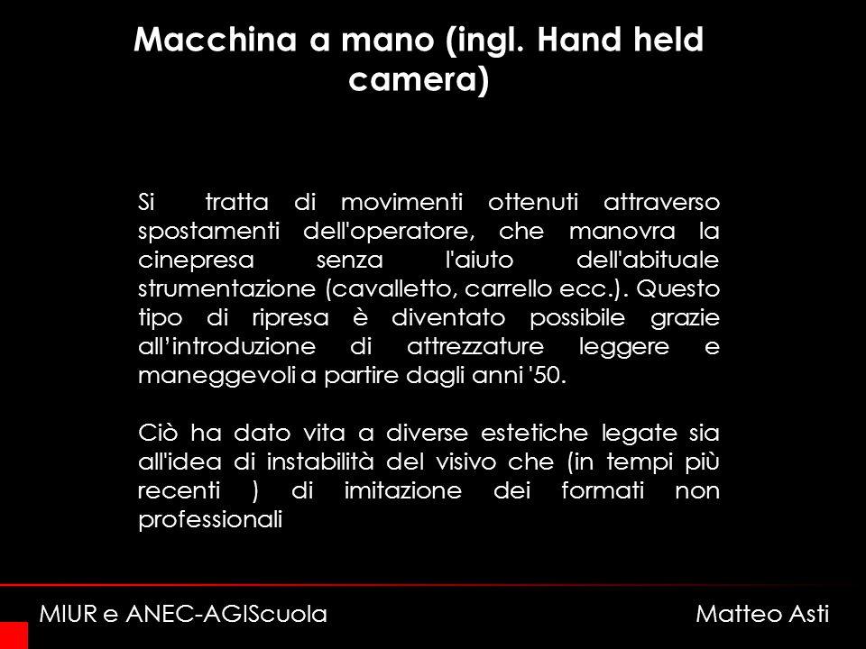 Macchina a mano (ingl.