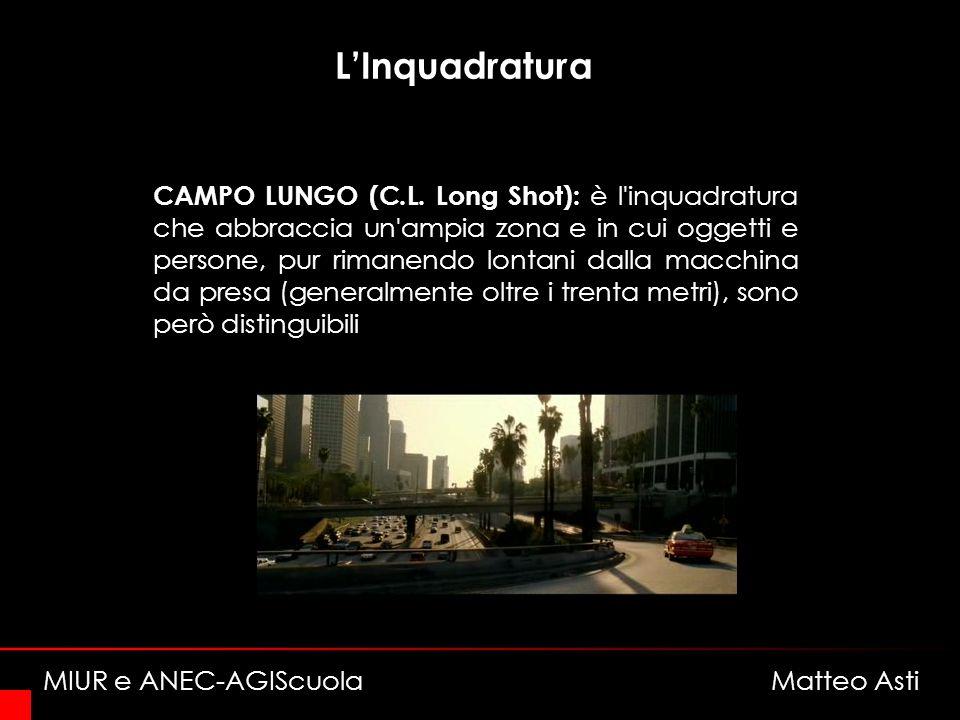LInquadratura CAMPO LUNGO (C.L.