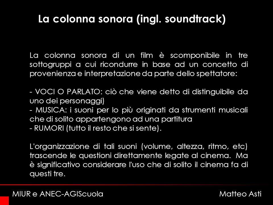 La colonna sonora (ingl.