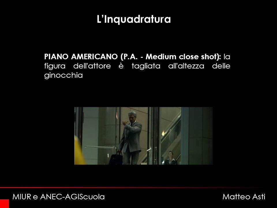 LInquadratura PIANO AMERICANO (P.A.
