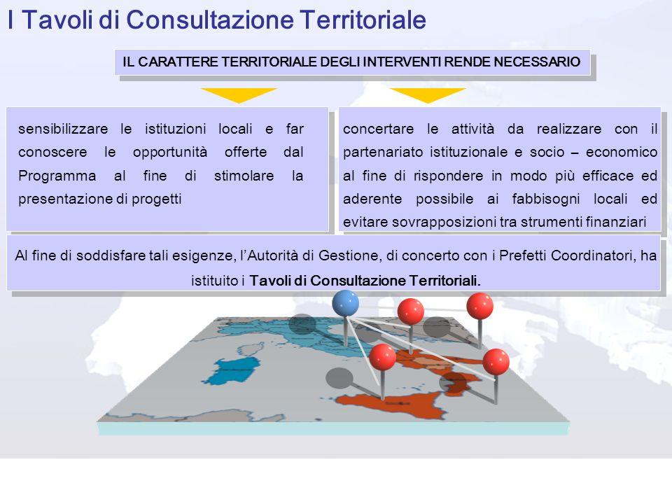 concertare le attività da realizzare con il partenariato istituzionale e socio – economico al fine di rispondere in modo più efficace ed aderente poss