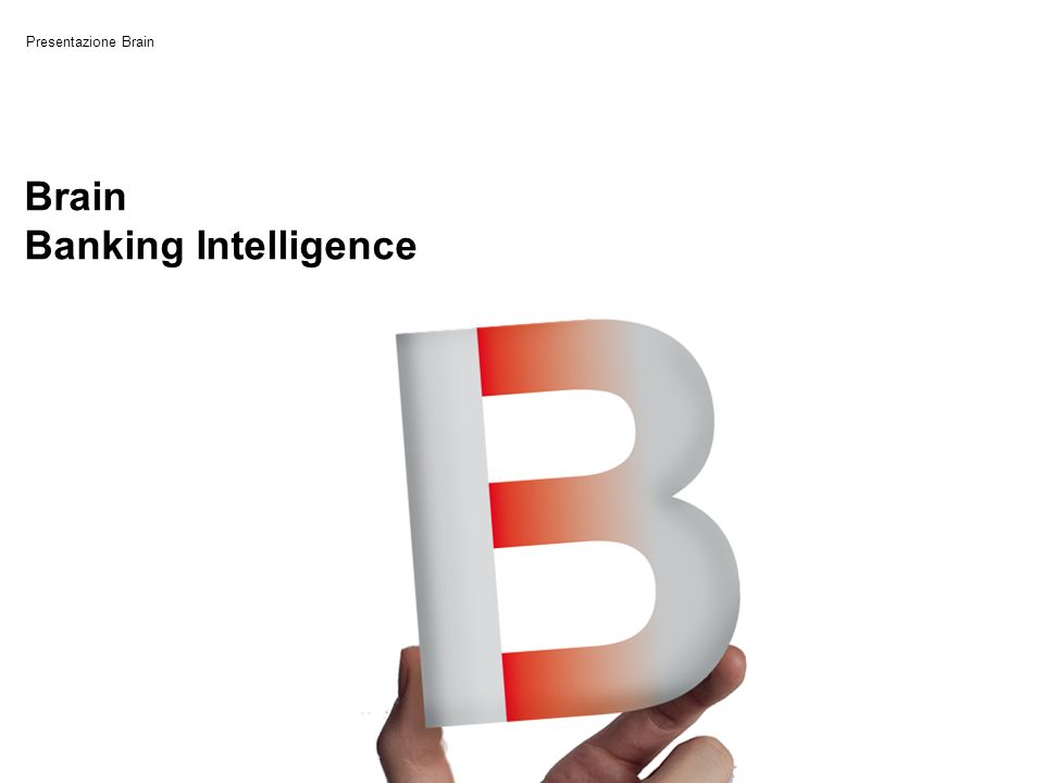 Brain Banking Intelligence
